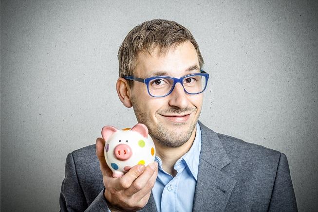 Die Deutschen zeigen sich bei ihrem Anlageverhalten gut einschätzbar. Sie halten an alt hergebrachten Geldanlagen fest und gehen nur wenig Risiko mit einem Wechsel ein. (#01)