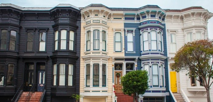 Erleichterung für die Schaffung von Wohneigentum und von Wohnraum