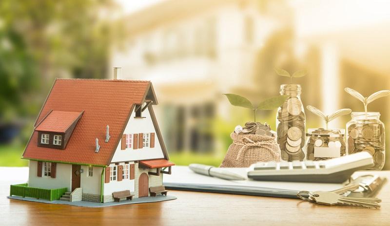 Der Immobilienbau oder –kauf ist keine Entscheidung für den Moment – meist handelt es sich um eine lebenslange Bindung, die mit dem Haus oder der Wohnung eingegangen wird. (#01)
