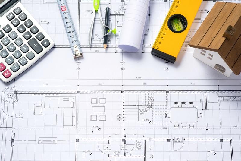 Wichtig bei einer größeren Baufinanzierung ist immer ein realistischer Finanz- und Zeitplan inklusive Spielraum und Puffer für Unerwartetes. (#03)