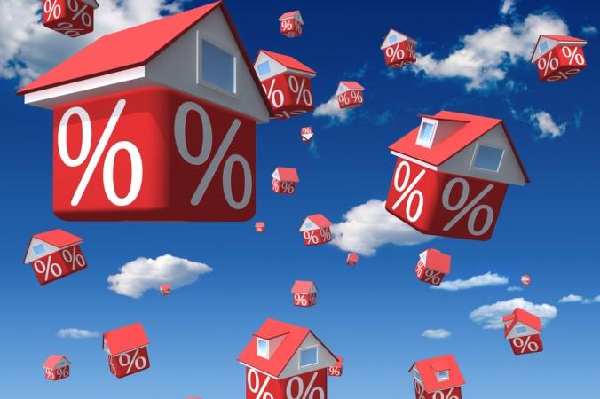 Die Frage aller Fragen bei der sicheren Baufinanzierug ist oft die Frage nach der Art des Zinses. Ist ein Festzins oder ein variabler Zins die bessere Wahl? - Schließlich sollen die Zinsen nicht bis ins unermessliche steigen... (#4)