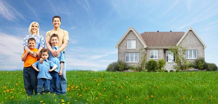 KfW Förderung als Zuschuss zum Eigenheim bei Kauf oder Bau ( Foto: Shutterstock- kurhan)