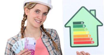 EnEV 2009: Energieeinsparverordnung im Überblick ( Foto: Shutterstock- Phovoir )