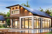 Energieeffizient Bauen: Diese Fördermittel stehen zur Verfügung ( Foto: Shutterstock- Slavun)