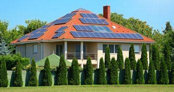 KfW Tilgungszuschuss: Energetisches Bauen fördern lassen (Foto: Shutterstock- SasaStock )