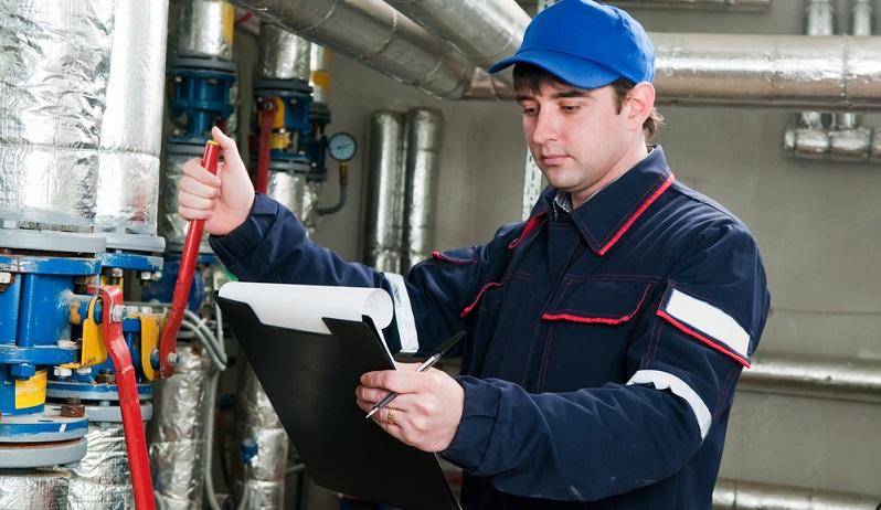 Moderne Heizsysteme sind für das Erreichen einer Energieeffizienzhausstufe ebenfalls sehr wichtig. Die Heizung im Effizienzhaus 70 oder 55 sollte möglichst passiv funktionieren.  ( Foto: Shutterstock-Dmitry Kalinovsky )